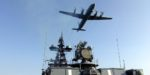 Морская авиация Тихоокеанского флота празднует годовщину создания