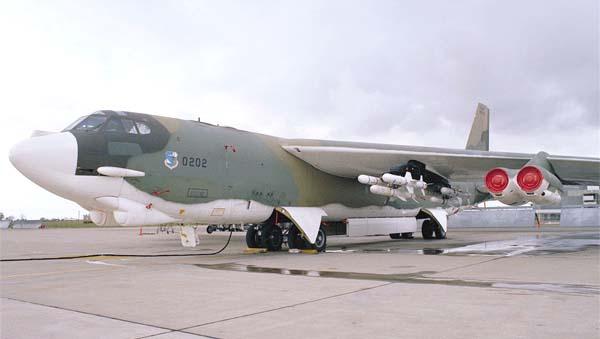 B-52G/H