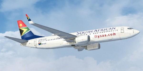 рейсы в Кейптаун