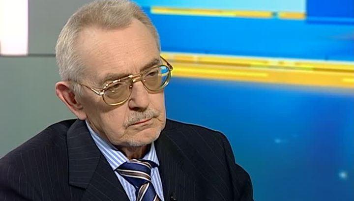 Виктор Ливанов