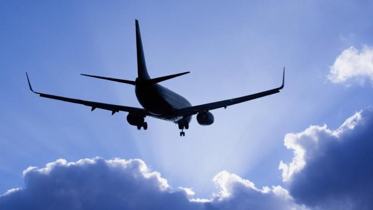 эволюция гражданской авиации