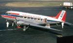 Douglas DC-3: эксплуатация