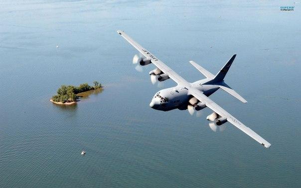 Локхид C-130