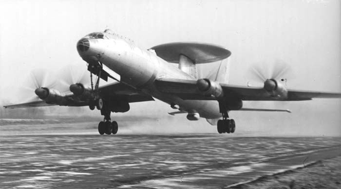 Ту-126