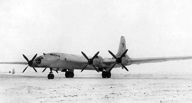 Ту-85