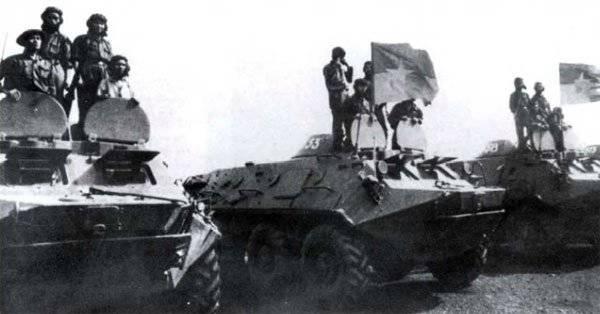 военные поставки в Северный Вьетнам