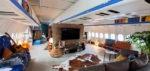 KLM превратила списанный самолет в уютные апартаменты