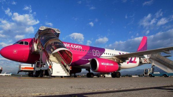 Лоу-кост Wizz Air