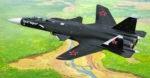 Су-47 «Беркут»