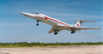 Учебно-тренировочный самолет Ту-134УБЛ