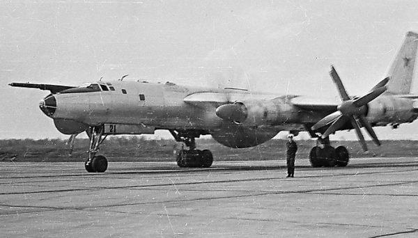 Ту-95Р