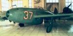 Многоцелевой истребитель Як-15