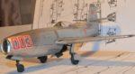 Многоцелевой истребитель Як-23