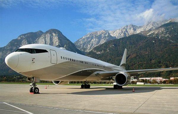 новые цены самолетов