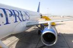 СМИ придумали конспирологическую версию судьбы самолетов Cyprus Airways