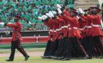 Движение «мау-мау». «Кенийское сафари» британских колонизаторов