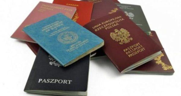 Летать в Россию по внутренним паспортам
