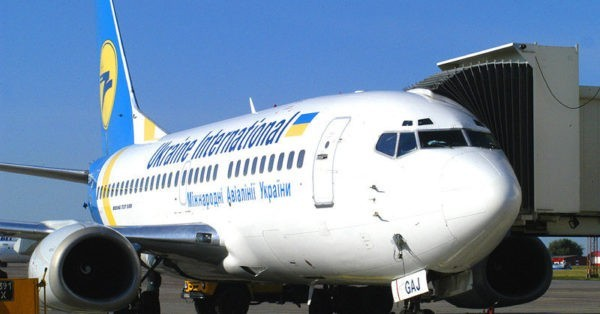 МАУ откроет рейсы в Минск, Ригу, Пекин и Амман