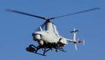 Семейство беспилотных летательных аппаратов MQ-8 (США)