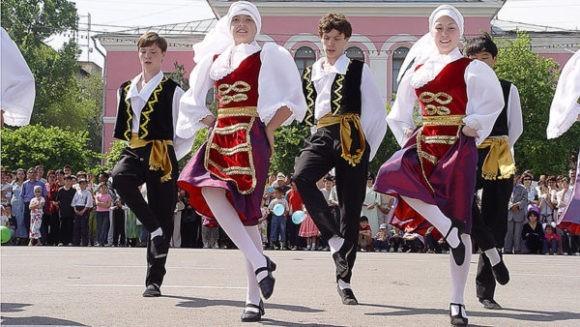 Приазовские греки