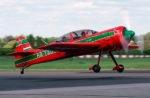 Учебно-тренировочный самолет Су-29