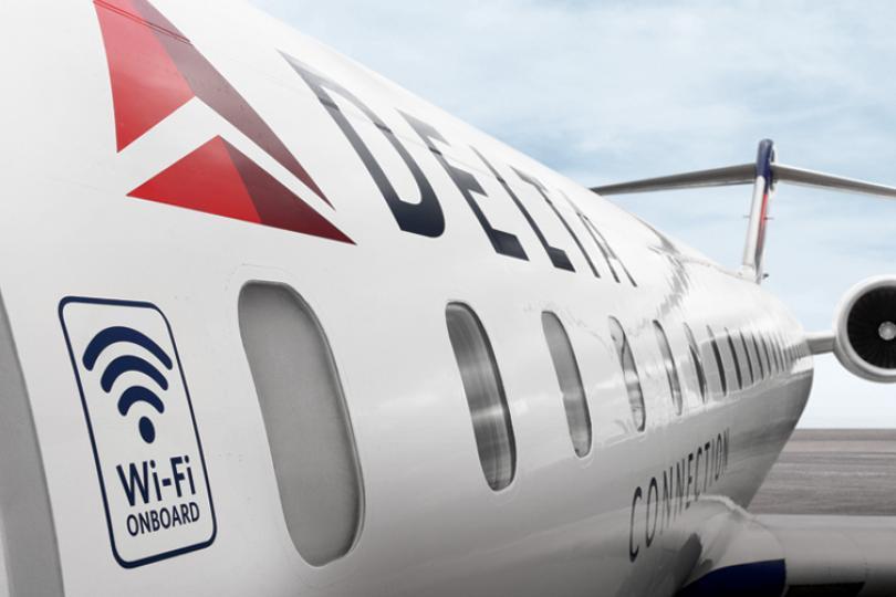 Wi-Fi на борту