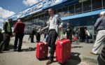 Аэропорт Симферополь увеличил пассажиропоток в 2,3 раза благодаря блокаде и субсидиям