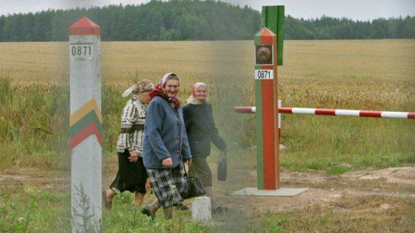 Литовский режим