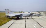 Тактический разведчик-бомбардировщик МиГ-25РБК