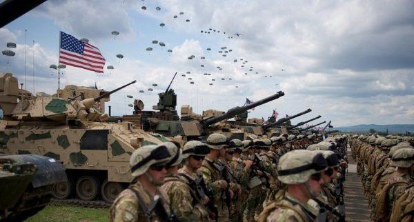 России стоит готовиться к войне