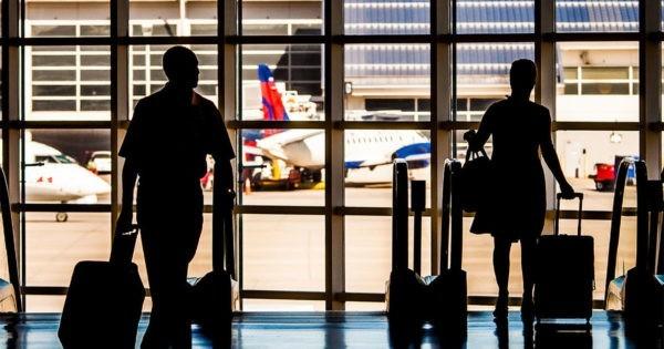 безопасность аэропортов США