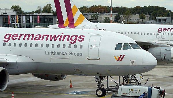Авиакомпании меняют политику безопасности после катастрофы самолета Germanwings