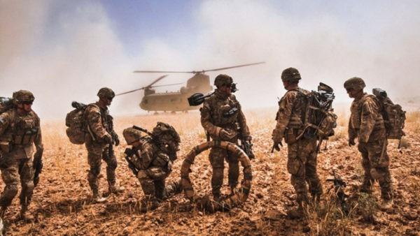 безнравственные войны США
