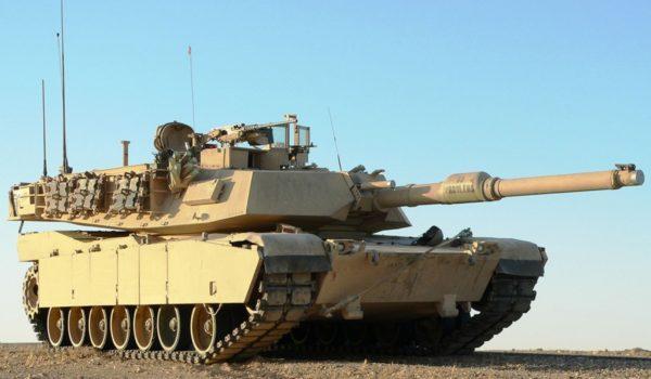 Танк и эволюция войны. Сто лет основному боевому танку