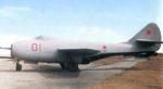 Многоцелевой истребитель МиГ-9