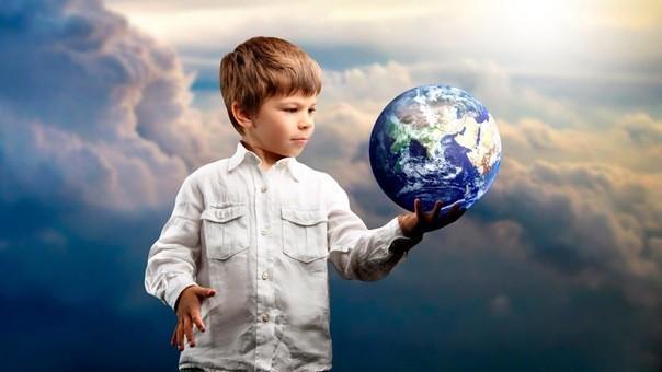 Очерки будущего. Идейный корень единства