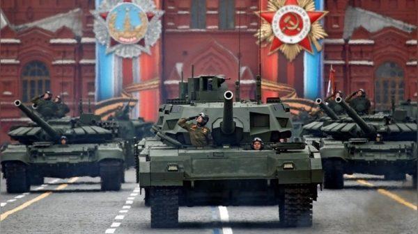 Кремль готов вести подрывную деятельность