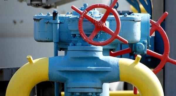 скидка на газ украине