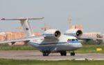 Многоцелевой военно-транспортный самолет Ан-72