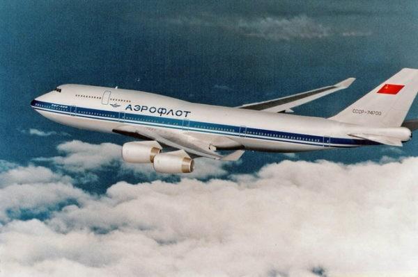 авиакомпании возвращают старые ливреи