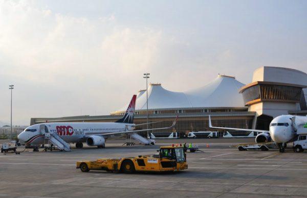 новые меры безопасности при вылете самолетов из аэропортов