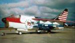 А-7: «SLUF» над Вьетнамом