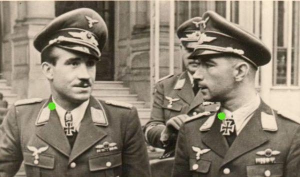 Асы Второй мировой: Вернер Мёльдерс