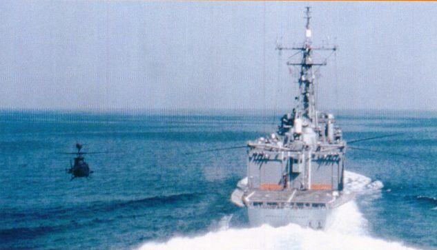 война в заливе