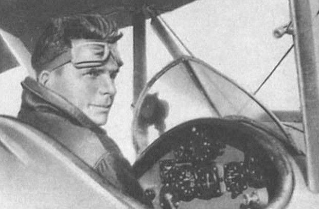 Судьба авиаконструктора