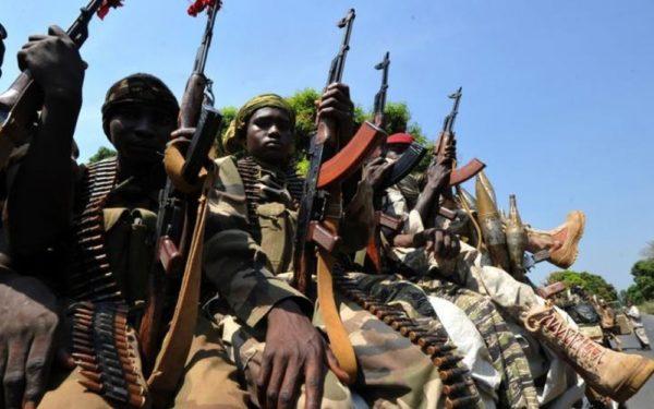 конфликты: Марокко и Чад