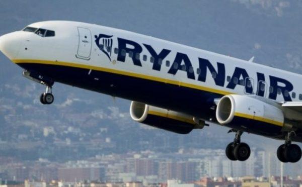 В Ryanair призвали аэропорты значительно ограничить продажи алкоголя пассажирам