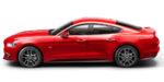 В Сети показали уникальный 4-дверный Ford Mustang