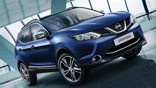 Раскрыты характеристики Nissan Qashqai 2019
