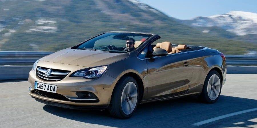 Opel прекращает выпускать три популярных модели